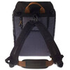Basil Miles Daypack Gepäckträger Tasche 14l black slate